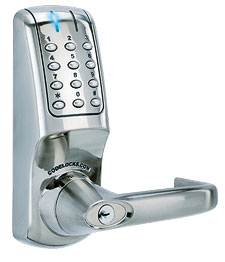 High Security Locks Commercial